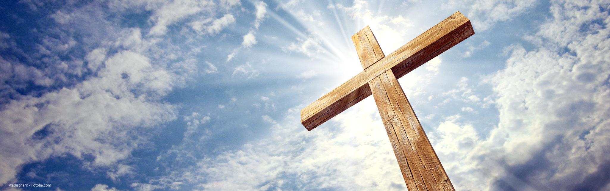 Ich möchte jesus kennenlernen